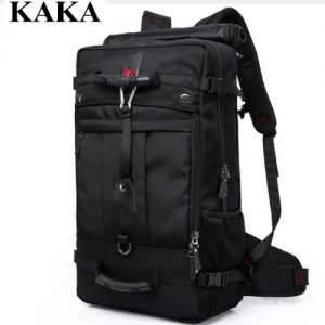 Oxford Multi Function Travel Backpack