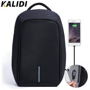 Waterproof Laptop Backpack