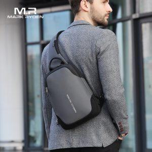 Ryden Anti-theft Crossbody Bag 1