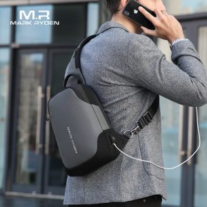 Ryden Anti-theft Crossbody Bag