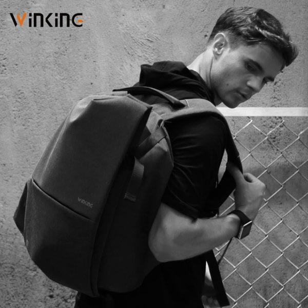 Avant-Garde Trendset Fashion Backpack