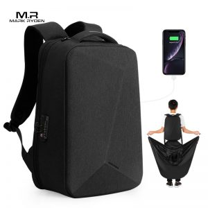 Avant-Garde Multifunction Backpack