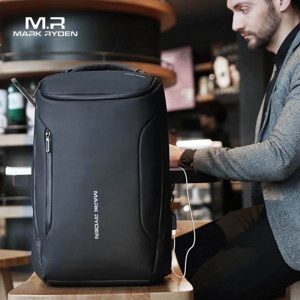 Smart Multifunctional  Travel Bag