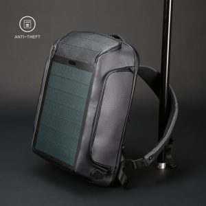 Multifunction Solar Charger